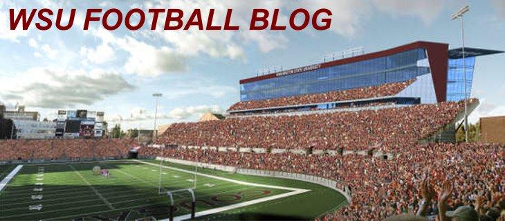 WSU Football Blog