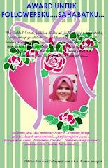 award from mama shaqeer