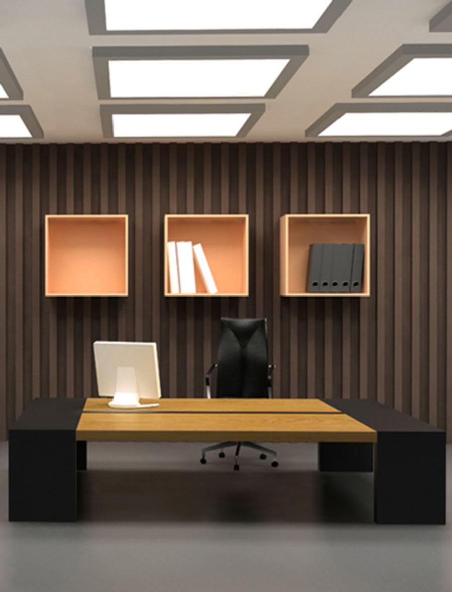 Modern Business Office Ideas