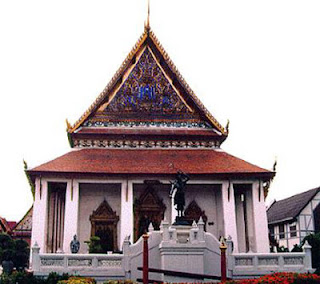 Wat Manee Banphot Worawihan