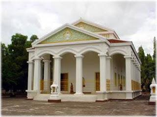 Wat Si Talaram or Wat Nam Huk
