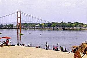 Ping Golden Sand Beach