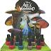 Voglia di pazzie? Ecco a voi il display Opi di Alice in Wonderland!