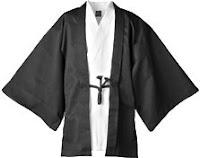 Japanese kimono Haori3