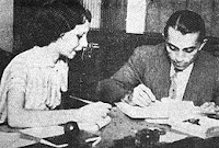 Marilia Batista e Casé