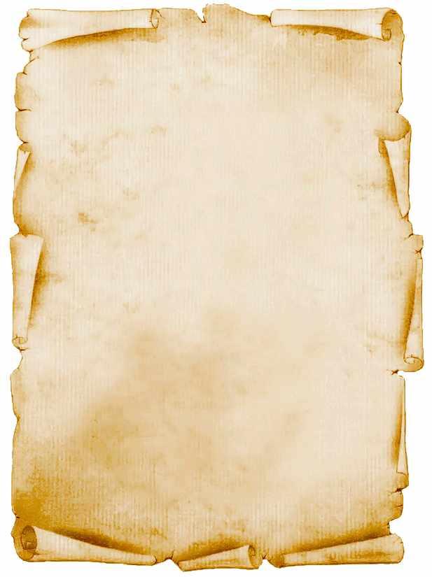 más imagenes de pergaminos pergaminos en blanco para escribir imagen