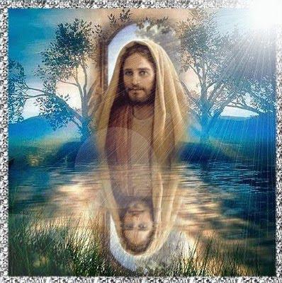 jesus+cristo+reflejo