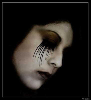 mujer+dark