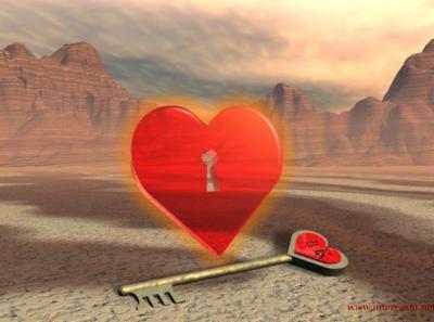 san valentin corazon