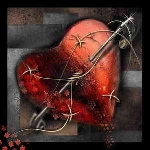 desamor+corazon herido