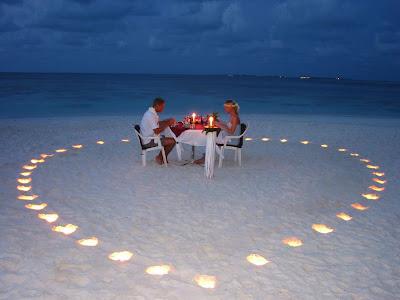 amor romantica