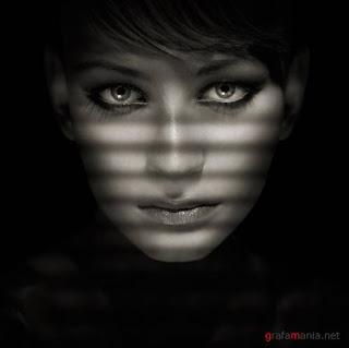imagen rostro mujer