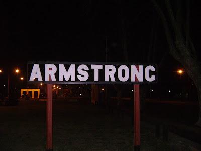 armstron-santa fe
