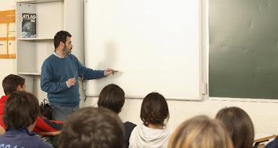 profesor+maestro+alumnos