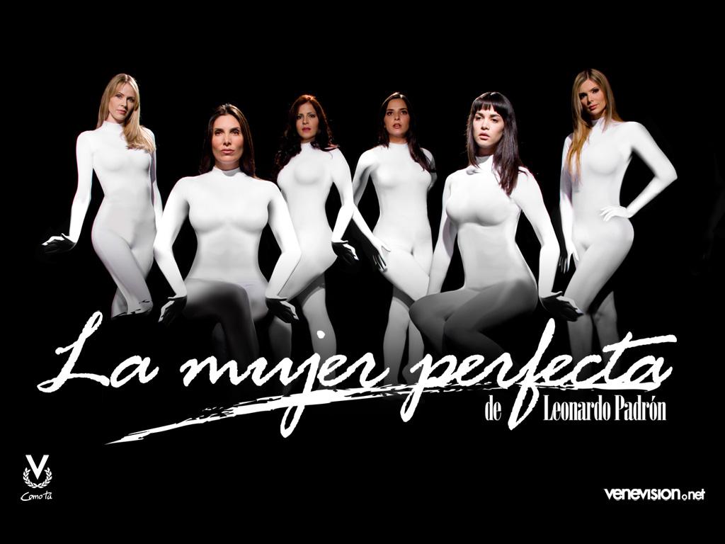 La Mujer Perfecta capitulo 5 . En TvyNotelenovelas puedes ver La Mujer ...