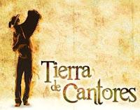 Tierra de Cantores | Capitulo 02 | En vivo | On line