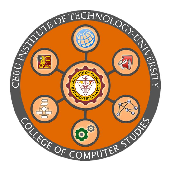Computer College Logo The College of Computer