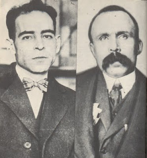 an analysis of the sacco and vanetti case in massauchusetts The sacco & vanzetti trial: links professor mcclymer's collection of materials (assumption college) (collection includes ben shahn posters, atlantic monthly account of vanzetti's last statement, and edna st vincent millay's poem, justice denied in massachusetts).