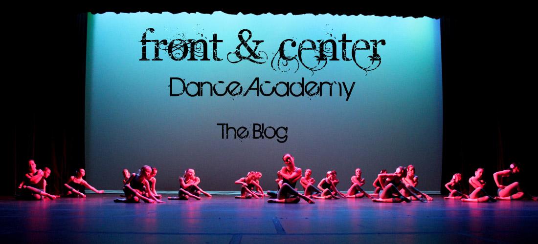 FCDA Blog