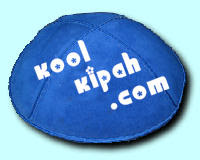 Welcome to KoolKipah.com