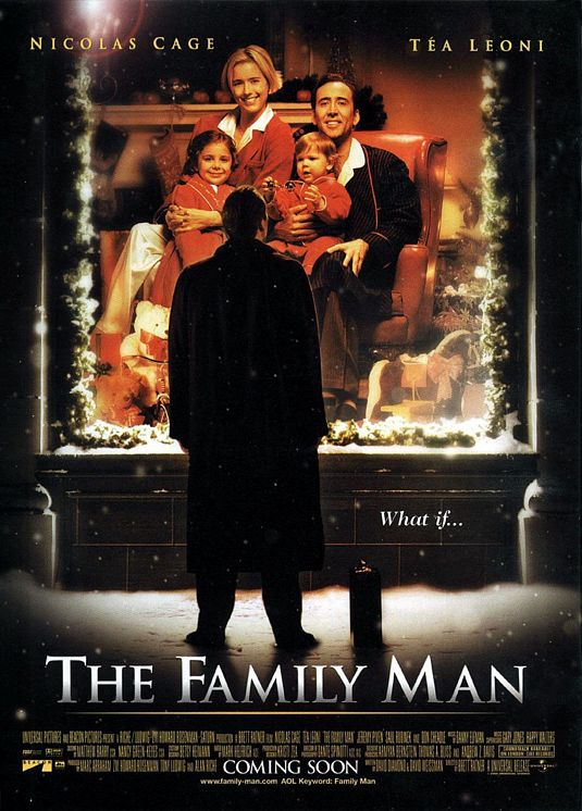 The Family Man full movie