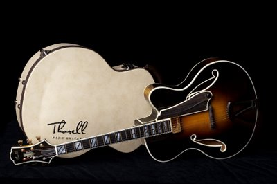 2013 Thorell Guitars - Acoustic Guitar Community: