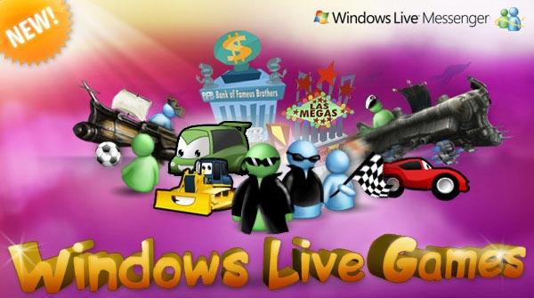 windows live game