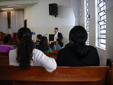 Classe Bíblica dos Bereanos