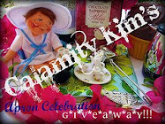 Calamity Kim Giveaway!