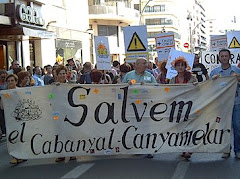 Salvemos el Cabanyal