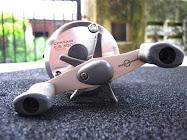 Shimano Corsair 300 Baitcaster  RM 290.00