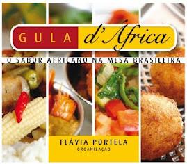 Guia da Culinária Africana