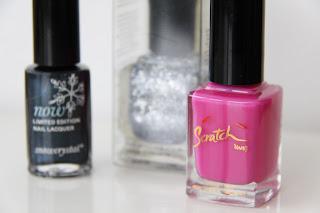 scratch nails stockholm