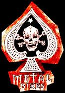 METAL BIKES
