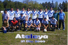 La reserva 2009