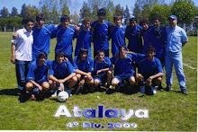 La cuarta 2009