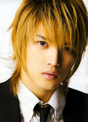 The best lips Jaejoong