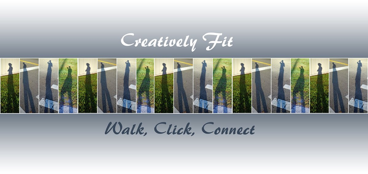 Creatively Fit