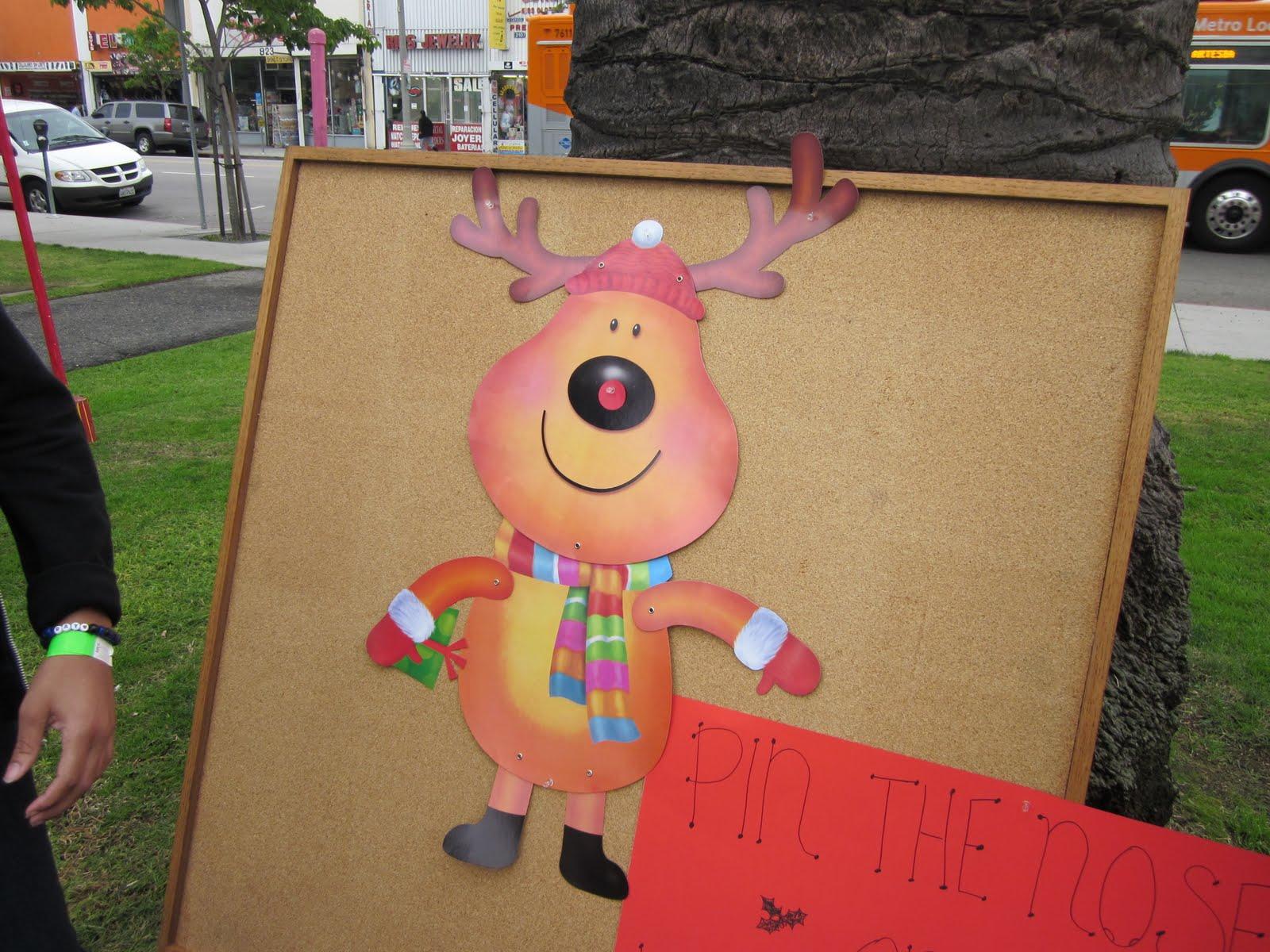 Lexykins' Life Happenings: Christmas Carnival