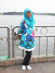 Nurul Izzaty Syahirah