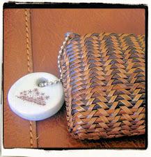 On a coin purse