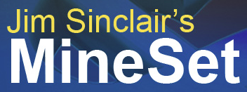 Jim Sinclairs MineSet