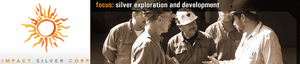 Impact Silver Corp. - Profitable Junior Silver Producer with Huge Exploration Potential
