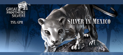 Great Panther Silver Limited (TSE.GPR) - Building a Profitable Mid-Tier Silver Producer
