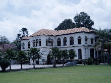istana2 dibandar diraja pekan