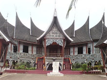 istana lindung bulan pagaruyung