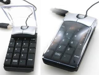 Adesso akp-170 keypad mouse