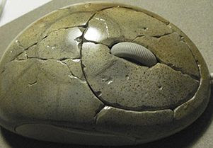 stone mouse