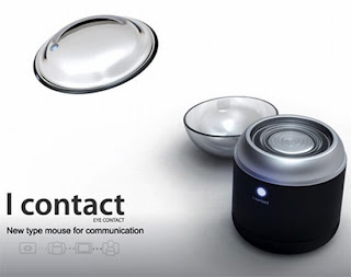 I Contact mouse