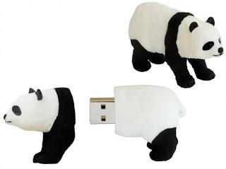 panda USB key